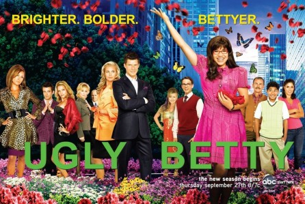 Ugly Betty Tv