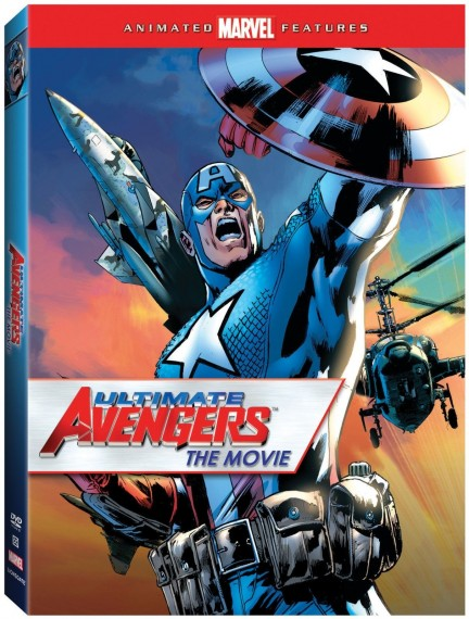 Wk Ultimate Avengers Rise Of The Panther