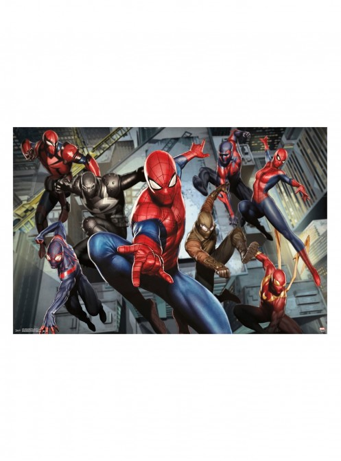 Hipdp Hero Zoom Ultimate Spider Man