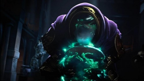 Mysterio Have You Heard This Bonkers Theory About The Amazing Spider Man Villains Ultimate Spider Man