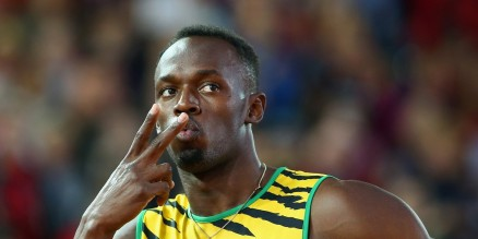 Usain Bolt Declares Himself Ready For The World Championships After Shaky