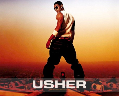 Usher Wallpaper Usher