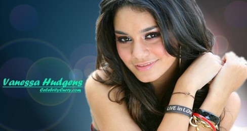 Vanessa Hudgens Cute Wallpaper