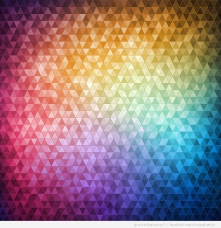 Free Mosaic Vector Backgrounds