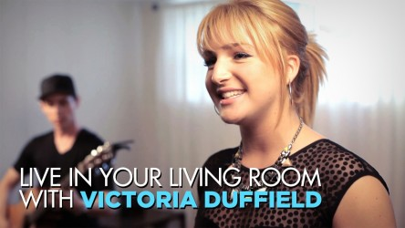 Victoria Duffield Thumbnail Music