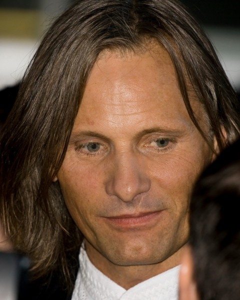 Media Viggo Mortensen