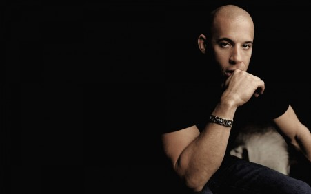 Vin Diesel In The Dark Hd Wallpaper Vin Diesel