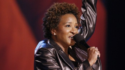 Wanda Sykes Ima Be Me Movie