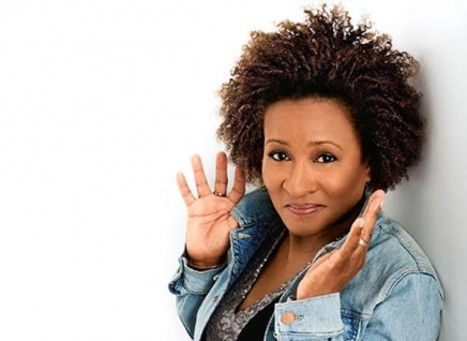Wanda Sykes Movie
