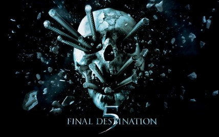 Warner Bros Final Destination Desktop Wallpaper Wallpaper