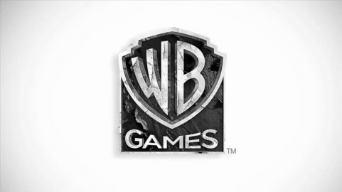 Warner Bros Games Logo Logo