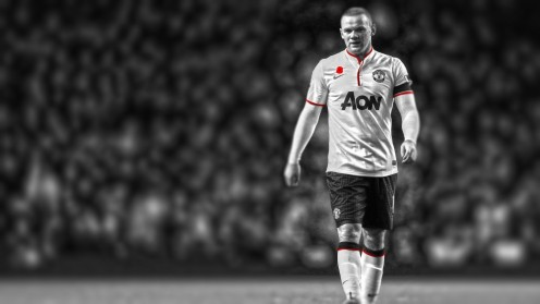 Wayne Rooney Wallpaper Hd Desktop Download Wayne Rooney