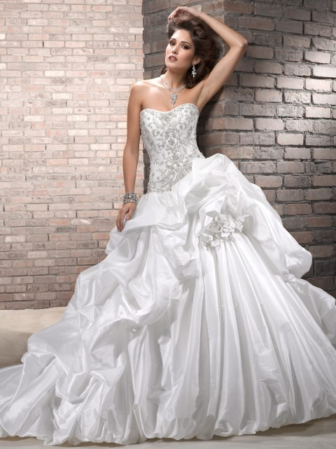 Ball Gown Wedding Dresses Dresses