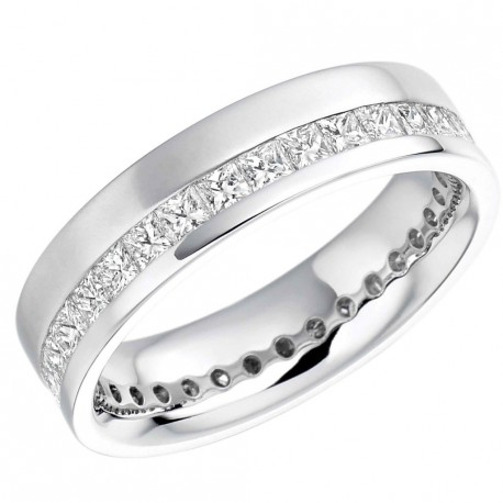 Men Diamond Wedding Bands Rings