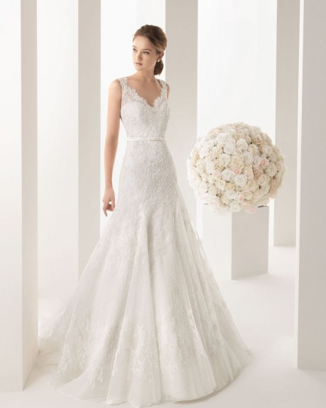 Wedding Dresses Rcw