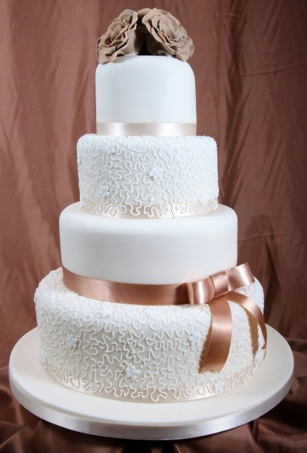 Weddingcakes Cake