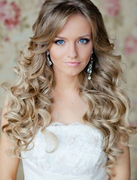 Top Wedding Hairstyle Bridal Hairstyle Tips Fashion