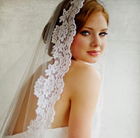 Vintage Bridal Hairstyles With Veil Valuable Wedding Hairstyles