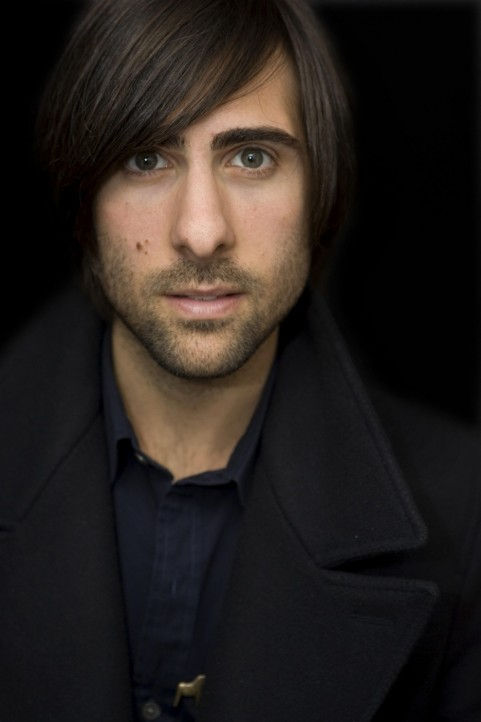 Full Jason Schwartzman Hot