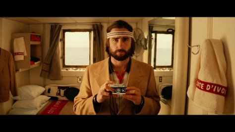 Wes Anderson Feature Wes Anderson