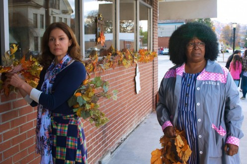 Still Of Whoopi Goldberg And As Ey Judd In Big Stone Gap Large Picture