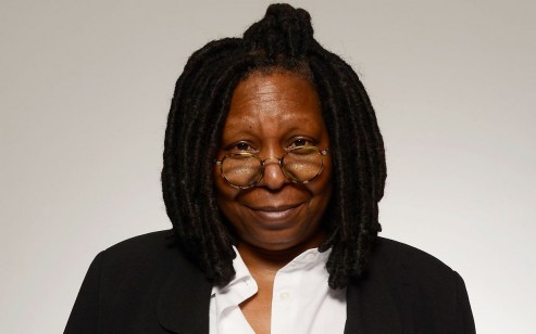 Whoopi Goldberg Young Aa Ee Cd Bb Large Young