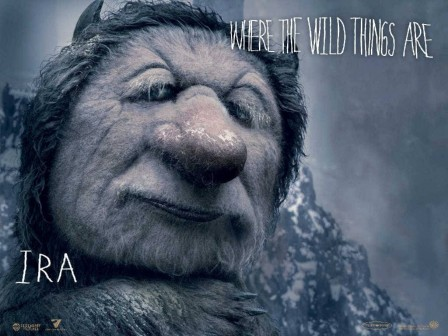 Fantasy Movies Where The Wild Things Are Movie Character Ira Wallpaper Wild Things