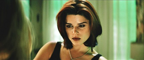 Neve Campbell In Wild Things Neve Campbell Wild Things