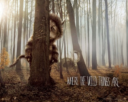 Where The Wild Things Are Movie Wild Things