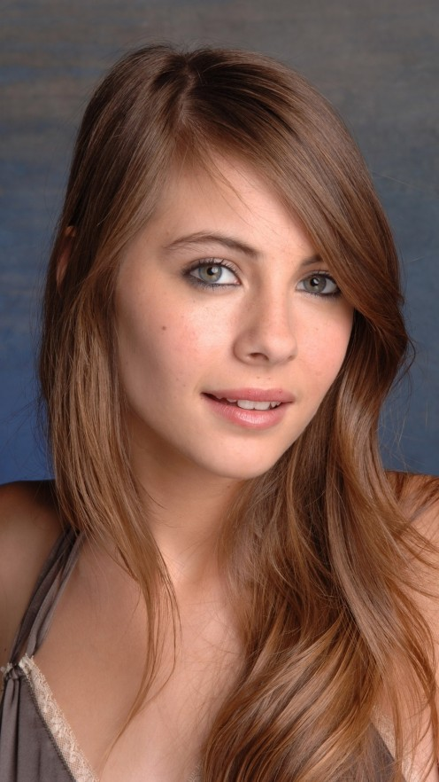 Willa Holland Celebrity Mobile Wallpaper Willa Holland