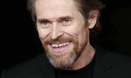 Which Character Willem Dafoe Will Be Playing Movie Adaptation Death Note Willem Dafoe