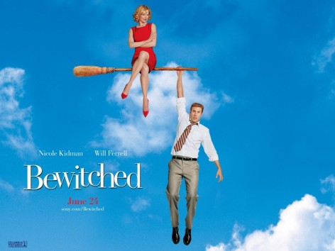 Bewitched Will Ferrell Wallpaper
