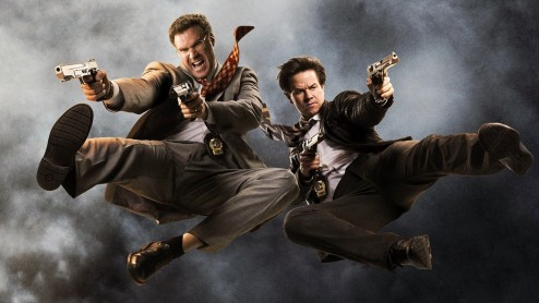 The Best Worst Will Ferrell Step Brothers