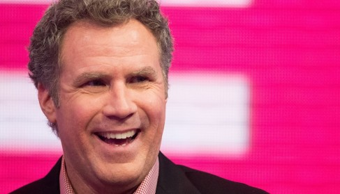 Willferrell Chad Smith