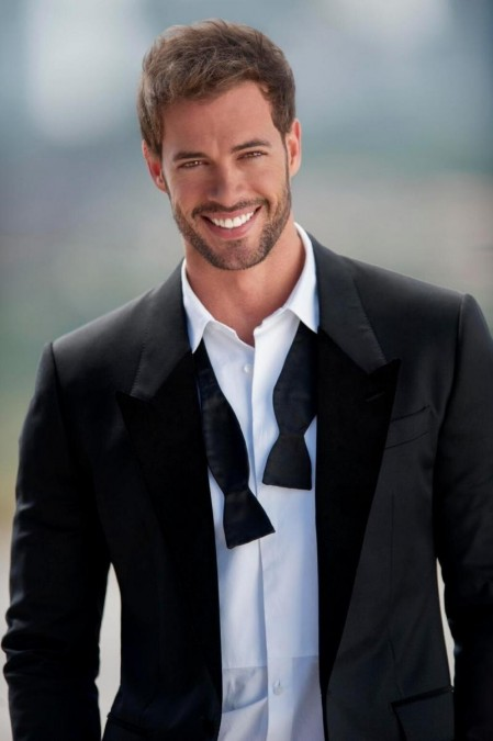 La Tempestad Star William Levy on His New Telenovela and