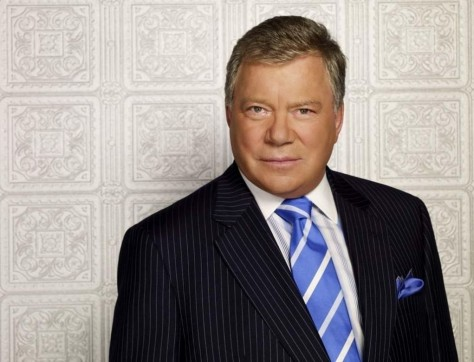 Aimage William Shatner