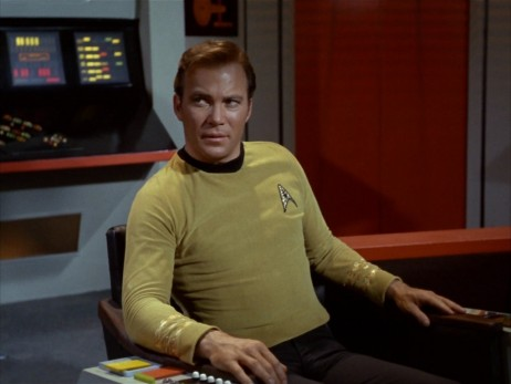 Star Trek Simon Pegg Veut Faire Jouer William Shatner Reference