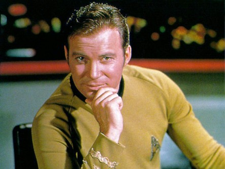 William Shatner William Shatner