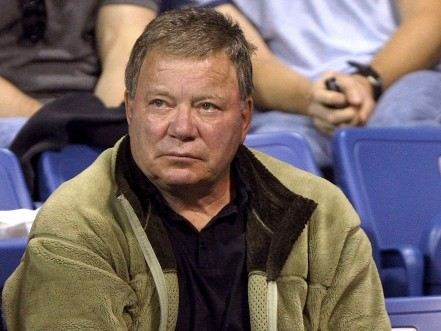William Shatners Former Employees Sue For Wrongful Termination William Shatner