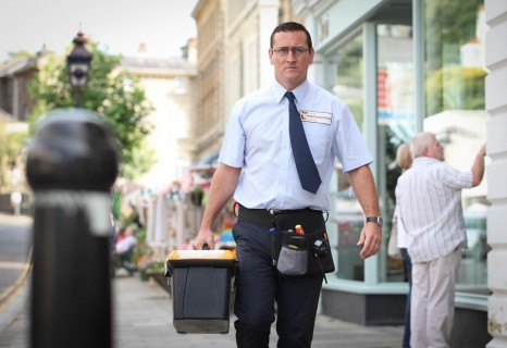 Gallery Tv Broadchurch Will Mellor Steve Connelly Will Mellor