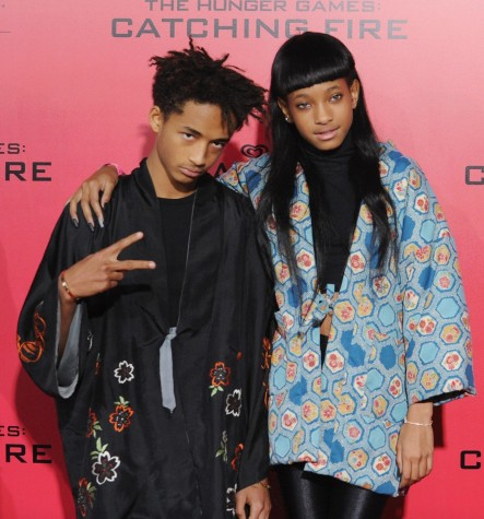 Jaden Smith Willow Smith Willow Smith
