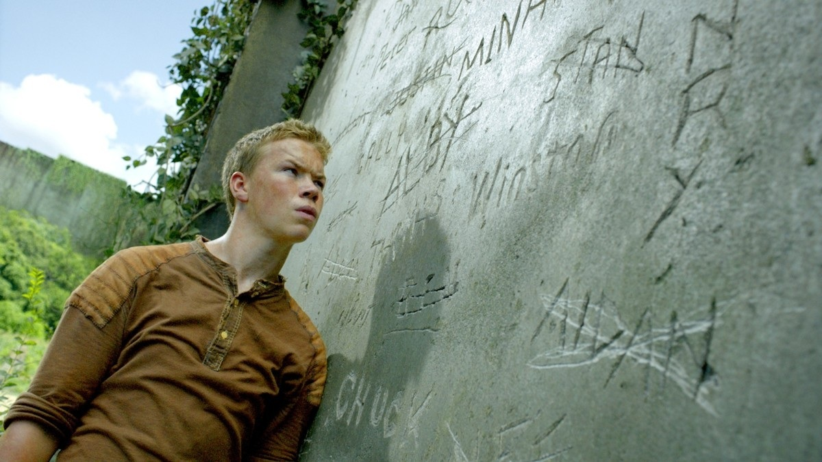 Will Poulter The Maze Runner Will Poulter