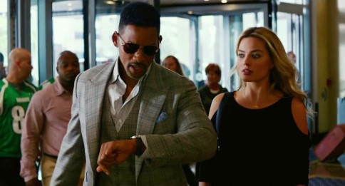 Will Smith In Focus Movie