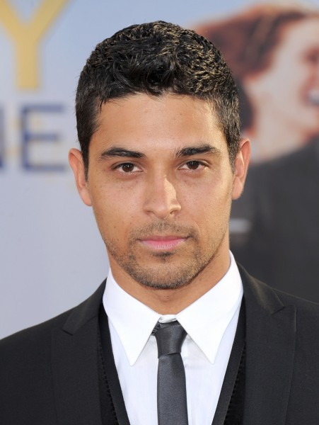Both Of Them Ended Up Growing Out Out Of The Fd Db Ebfcb Wilmer Valderrama