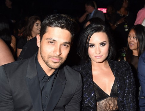 Rs Demi Lovato Wilmer Valderrama Break Up Wilmer Valderrama