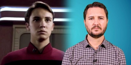 Why Star Trek Icon Wil Wheaton Ditched Hollywood At His Peak Wil Wheaton