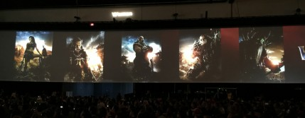 Warcraft Sdcc Characters Orgrim