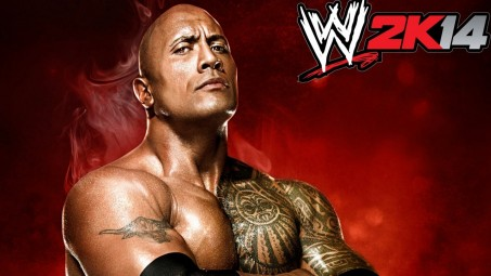 Wwe Superstar Dwayne Johnson Latest Wallpaper Superstars