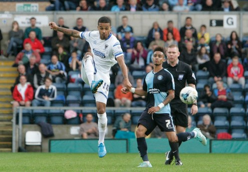 Js Wycombe Wanderers Fc