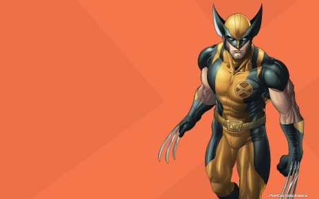 Comics Men Wolverine Artwork Marvel Desktop Wallpaper Comic